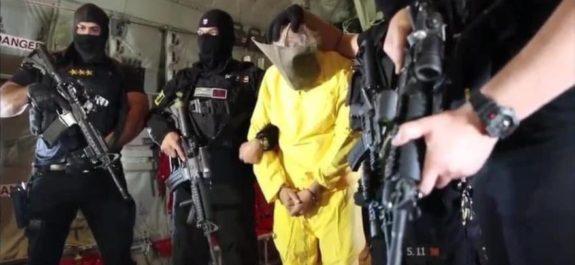 Irak arresta a mano derecha del abatido líder de Daesh, Al-Baghdadi