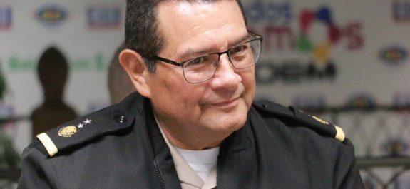 Guzmar Ángel González.