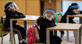 Preve SEGE que el 99 por ciento de alumnos esté de regreso a clases presenciales en Noviembre