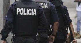 250 policías estatales que estaban en oficinas regresan a funciones operativas