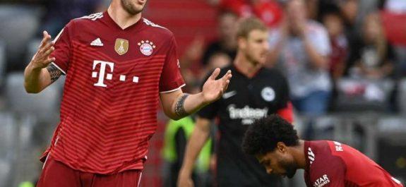 futbol Bayern Múnich