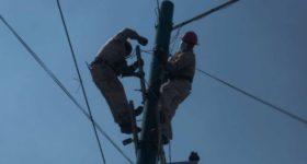 Privatización electricidad