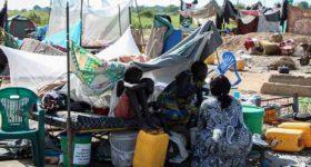 inundacion sudan del sur