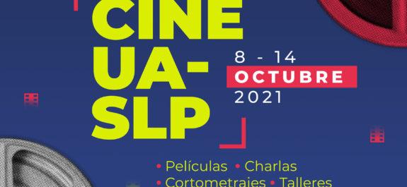 4to Festival de Cine UASLP