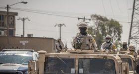 Enfrentamiento en Valle del Yaqui, Sonora, deja 3 muertos y 4 detenidos