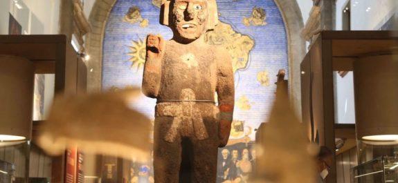 Abren al público la segunda parte de la exposición 'La grandeza de México'