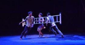 Ajna Danza Contemporánea