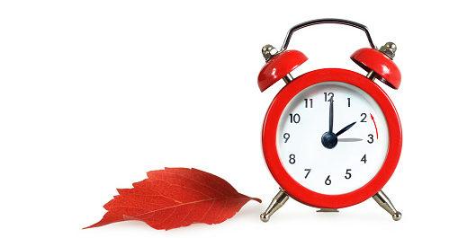 Atrasar reloj