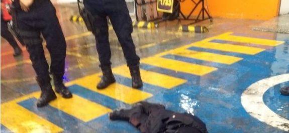 Pierde la vida un policía tras enfrentar banda de asaltantes en Cuautitlán