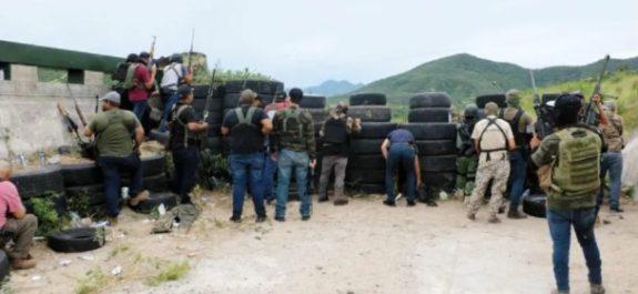 El Cártel Nueva Generación niega ataque a personal militar en Jalisco