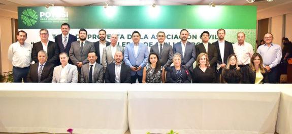 San Luis Potosí regresa a semáforo verde: Gallardo