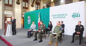 Puedo garantizar que ya no hay corrupción: López Obrador