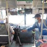 En lugar de mejorar, empeora transporte urbano en la ciudad