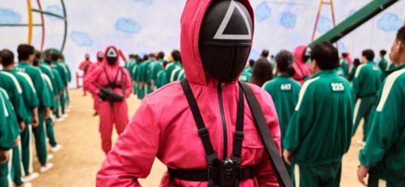 Diócesis de Querétaro contra 'El juego del calamar'