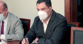 Dip. Juan Francisco Aguilar Hernández