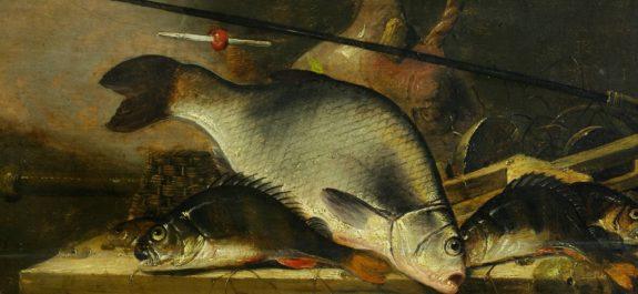 El Museo Nacional de San Carlos muestra colección de arte neerlandés
