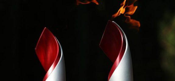 Entregan llama olímpica a los organizadores de Beijing 2022