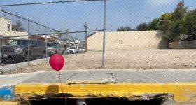 Eso, el payaso diabólico aterra las calles de Nuevo León