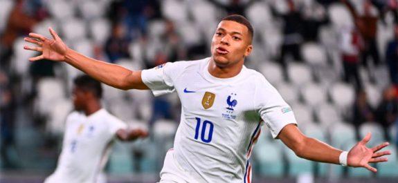 Francia es finalista tras remontar y vencer a Bélgica al minuto 90
