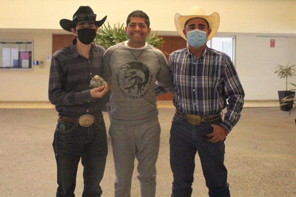 Invitan a la final de Campeonato  Estatal de Rodeo