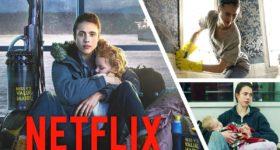 Las cosas por limpiar, serie de Netflix