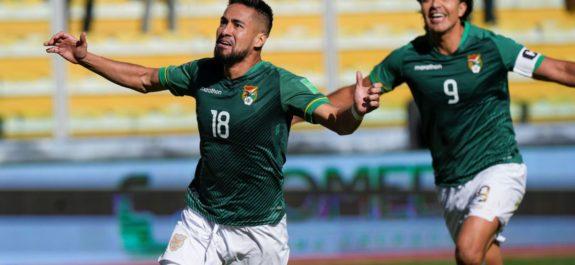 Bolivia goleó a Paraguay y sueña con un boleto al Mundial