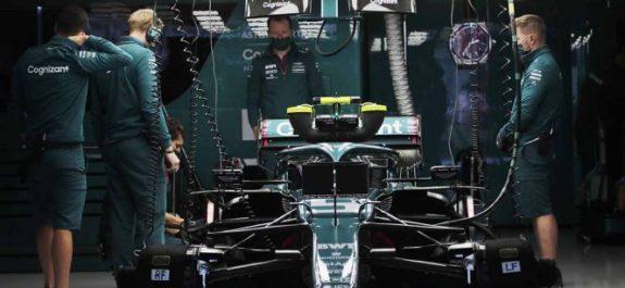 Si la F1 no cambia podría desaparecer, dice Vettel