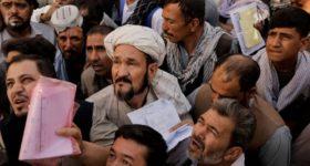 Talibanes anticipan
