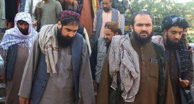 Talibanes descartan