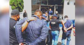 Detienen a tres de una banda de robo de infantes, en Iztapalapa