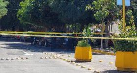 Hallan tres bolsas con restos humanos en Jardines del Country