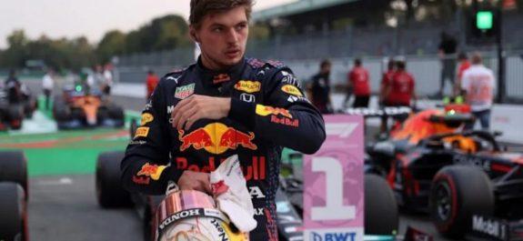 Max Verstappen: envuelto en polémica por supuesta respuesta machista