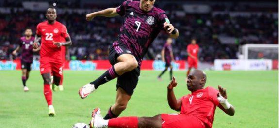 Selección Mexicana sufrió para rescatar el empate vs Canadá en el Azteca