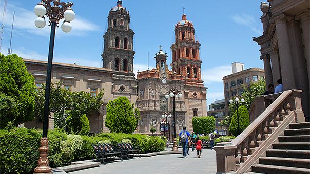 5 Iniciativas para PyMES en San Luis Potosí