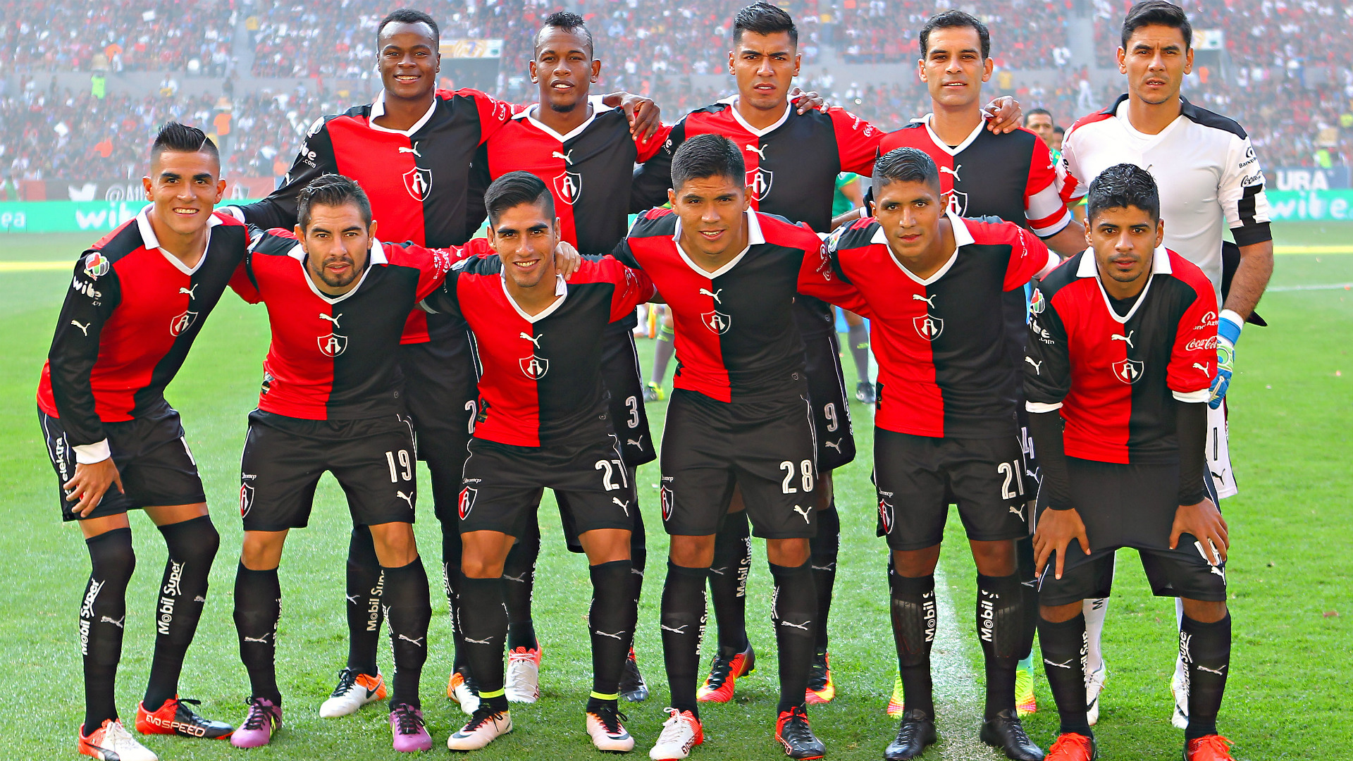 Image result for Atlas fc