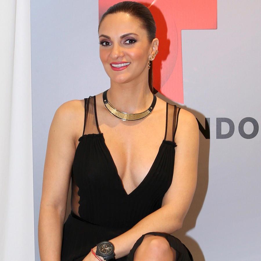Mariana Seoane le huye a las cirugías; es bella natural – El Heraldo de ...