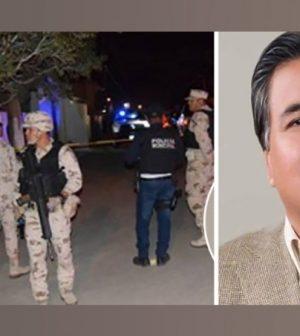 Resultado de imagen para asesinan a periodista de san luis rio