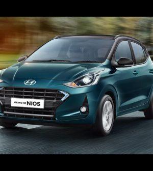 Hyundai confirma el nuevo Grand i10 2021 para México – El ...